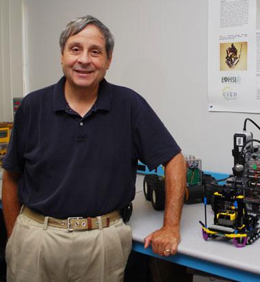 Dr. Stuart Shalat