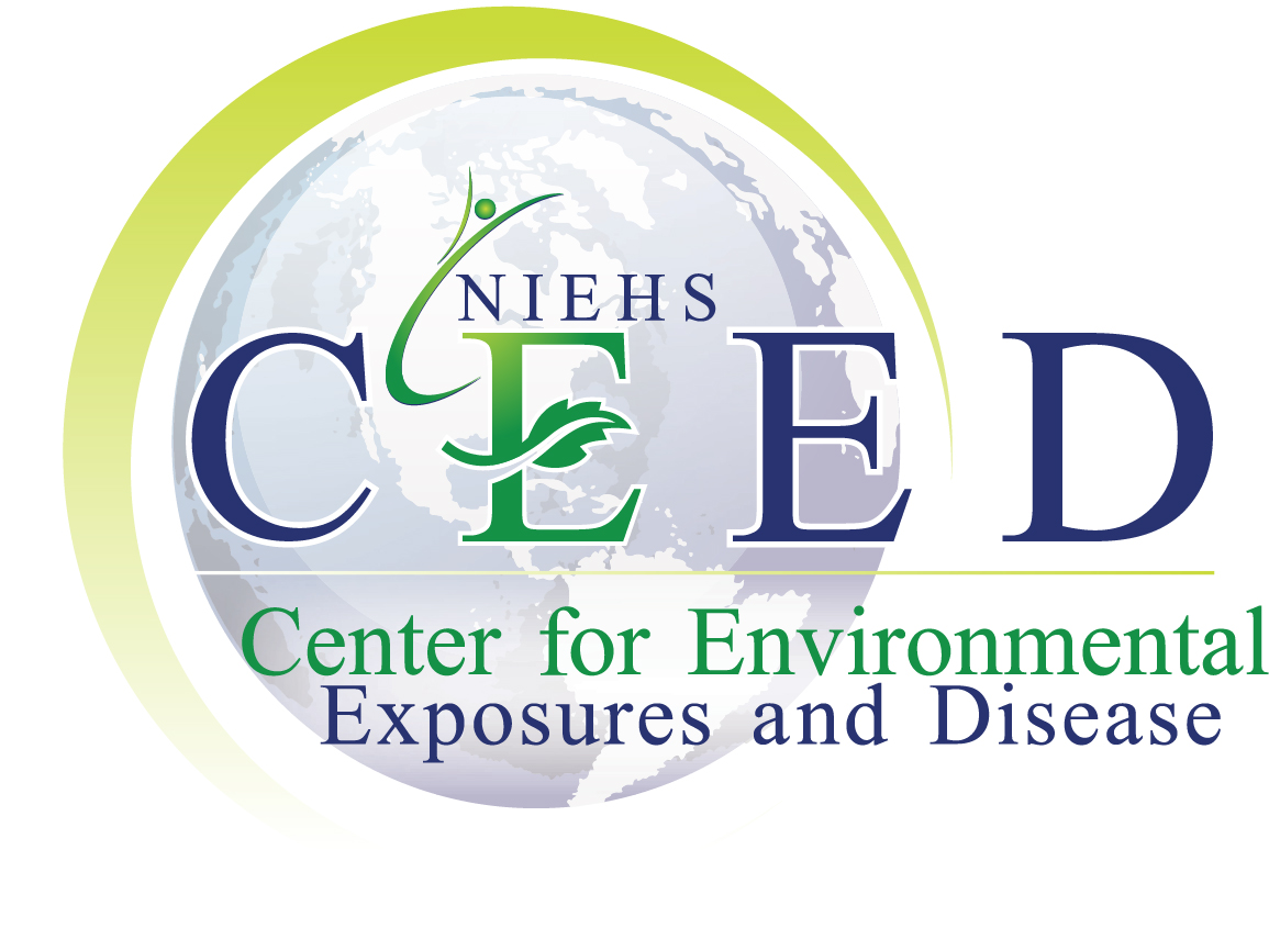 This Research Was Funded In Part By The National Institute Of Environmental Health Sciences NIEHS Through Center For Exposures And